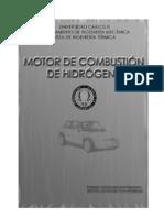 Motores de Hidrogeno