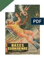 Bases submarinas. J Negri O'Hara. LCDE172