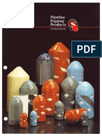 Pig Pipeline Catalogue