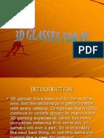 3DPCGlasses