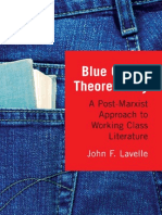 The Blue Collar Theoretically_John f Lavelle