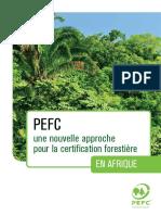 PEFC Afrique