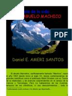 """El Abuelo Marcelino """"MACHICO"""""""