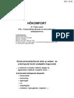 HOKOMFORT
