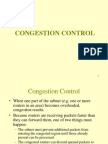 11202 Congestion Control