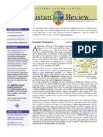 CFC Afghanistan Review Newsletter, 22 February 2012