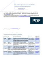 Key Commodity Papers1 4