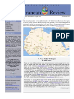 CFC Med Basin Weekly News Review, 7 February 2012