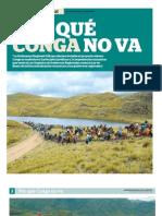 SUPLEMENTO ESPECIAL = POR QUE CONGA NO VA & GOBIERNO REGIONAL DE CAJAMARCA 4 DE MARZO 2012