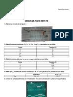 Práctica nº 14 - Emisor de radio AM y FM -