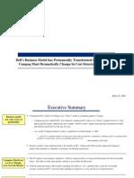 Dells Business Model