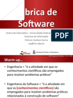 Fábrica de Software