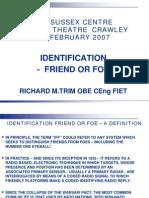 IFF Presentation Feb 07