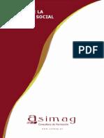 Curso Contratos Nominas y Seguros Sociales
