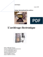 archivage_electronique