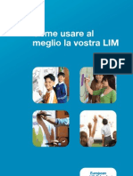 Manuale LIM
