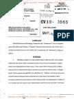 Brian Raymond Callahan SEC Complaint