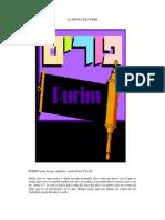 PURIM 6012