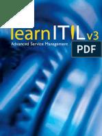It Infr Itilv3buch