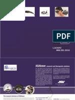MLS Mphi5 Laser System Brochure