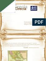 Proiect Istorie Grecia Antica