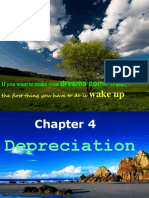 Chapter 4c Depreciation