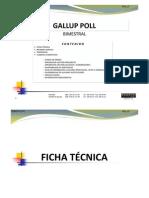 Gallup Poll 20120229