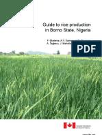 740 Rice Monograph