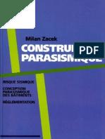 Construire Parasismique