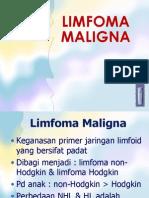 Limfoma Maligna [Dr. Gebyar]
