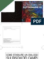 2003 - OMS - Come stabilire un dialogo sui rischi dei campi elettromagnetici