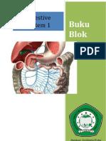 Modul Fasilitator Digestive Sistem KBK 2012