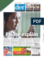 Best Suburban Report in Print - Rachel Flaherty