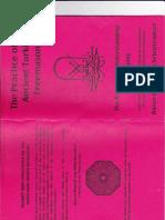 46306023 the Secret Practices of Ancient Turkish Free Masons Rudolf Von Sebottendorf (1)