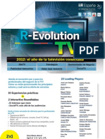 R-Evolution Tv