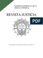 Revista Justicia