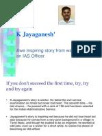 Success Story - A Reality