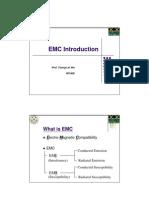 EC Lecture 1