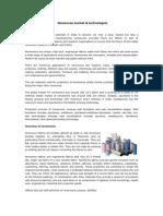 Nonwoven Market (Journal)