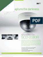 SCD 2080R Datasheet