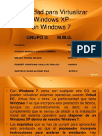 Windows 7 Expo Sic Ion