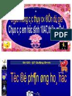 Toc Do Phan Ung (Tiet 1) Nang Cao