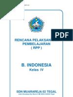 RPP BI IV