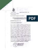 DICTAMEN FISCALIA ANTICORRUPCIÓN DE LA LIBERTAD-CASO UPAO