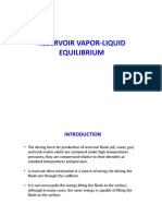 3 Liquid Vapor Equilibrium