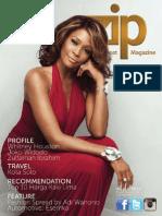 OZIP Magazine   March 2012