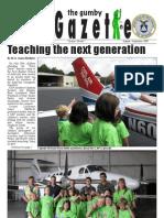 Asheville Squadron - Sep 2009