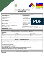 xMSDS-Arbutin-9922964