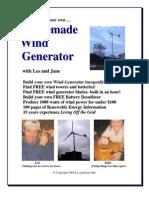 Free eBook Windmill