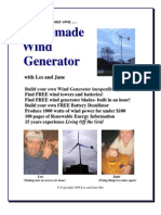 Free eBook Windmill